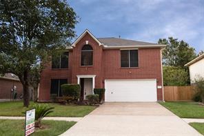 17022 Glenledi Drive, Houston, TX 77084