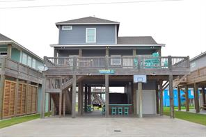 972 Surf, Crystal Beach, TX, 77650
