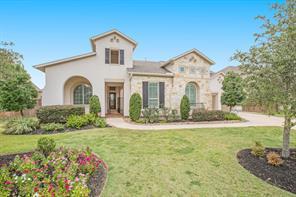 10231 Grape Creek Grove, Cypress, TX, 77433