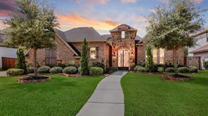 3902 Emery Heights Lane, Katy, TX 77494