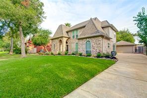 1706 N Hearthside Drive, Richmond, TX 77406
