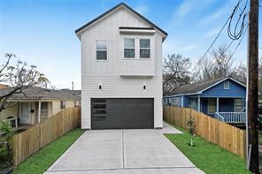 3401 Europa Street, Houston, TX 77022