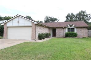 17931 Lake Manor Drive, Houston, TX 77084