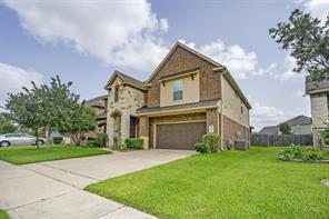 18610 Tara Ashley Street, Cypress, TX 77433