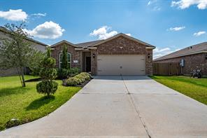 8738 Leclaire Meadow Drive, Humble, TX 77338