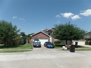 21606 Trilby Way, Humble, TX 77338
