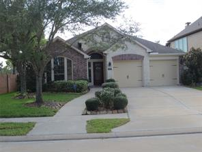 2922 Silhouette Bay, Pearland, TX, 77584