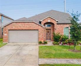 1322 Squire Drive, Baytown, TX 77521