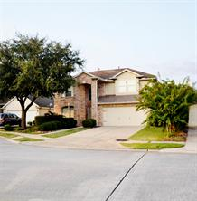 13214 Mersmann Court, Houston, TX 77014