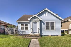 1301 Milam, Galveston, TX, 77551