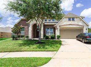 2814 Spencer Court, Pearland, TX 77089