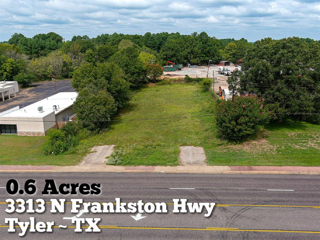 3313 Frankston Highway, Tyler, TX 75701