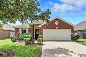 21815 Blossom Grove Lane, Spring, TX 77379