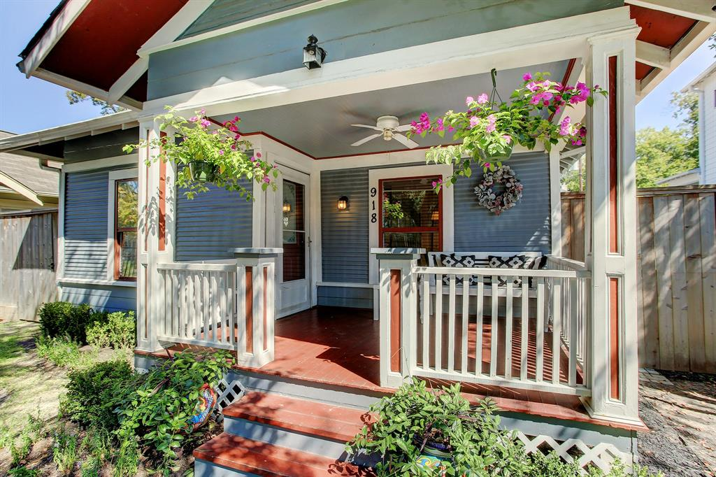 The quintessential front porch is a wonderful way to welcome guests, and the perfect place to gather.