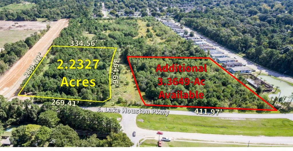 25 E Lake Houston Parkway, Houston, Texas 77336, ,Lots,For Sale,E Lake Houston,44657439