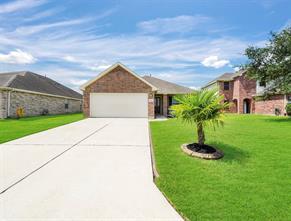 17823 Laurelton Drive, Humble, TX 77396