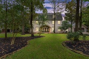 45 Wedgewood Forest Drive, The Woodlands, TX 77381