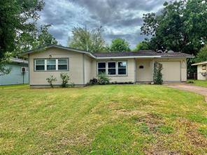 3105 Babin, Texas City, TX, 77590