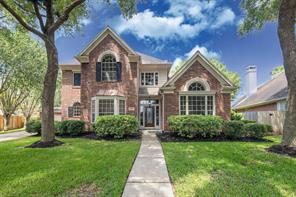 1818 Solana Springs Drive, Sugar Land, TX 77479