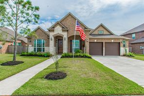 2005 Highland Meadows Drive, Pearland, TX 77089