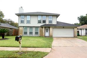 16239 Paso Hondo, Houston, TX, 77083