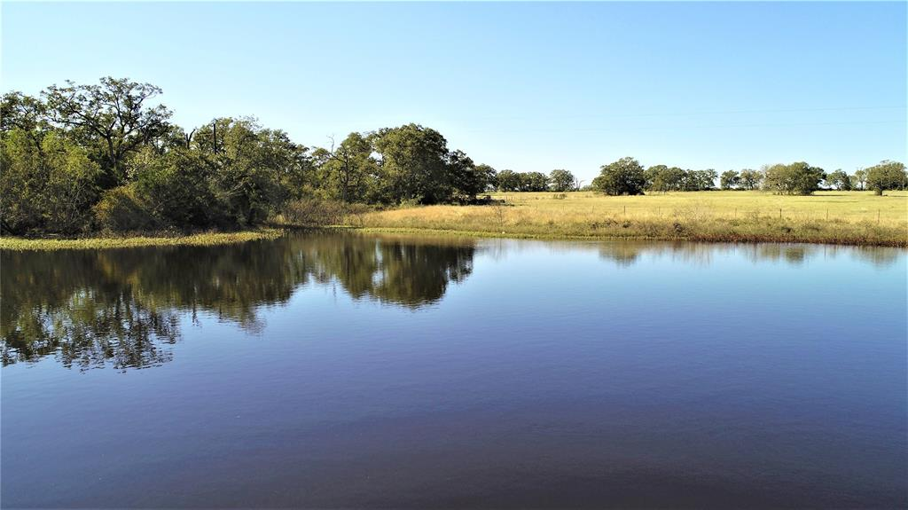 """The 123 acre Wilhelm Ranch offers beautiful live oaks throughout and has great elevations with multiple building sites and 5 ponds. The tract is fenced and cross fenced with ponds in each section for livestock or game. Most of the land is improved coastal which has rendered 2-3 cuttings per season & property is Ag Exempt. There are game feeders positioned throughout the property and abundant signs of deer. There is an old barn with pens, existing cabin with well and septic on the property (of no value) that hasn't been used in years and is being sold """"As-Is"""". The property needs cleaning but has great potential!   Minutes from Lake Somerville! Agricultural exemption in place. No minerals convey, existing leases with rights of ingress and egress. Existing pipelines.  Call The Lindi/Camaron Team!"""