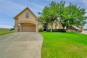 12558 St Ann Court, Willis, TX 77318