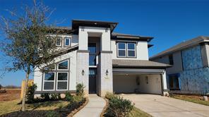 8719 Oak Springs Drive, Missouri City, TX 77459
