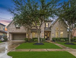 4811 Marbrook Meadow Lane, Katy, TX 77494