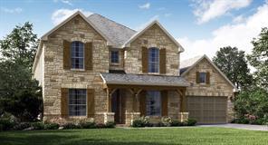 1627 Carriage Oaks Lane, Katy, TX 77494