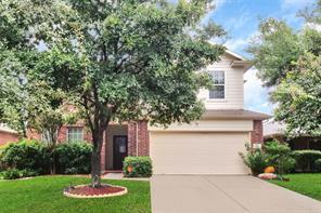16630 Sperry Gardens Drive, Houston, TX 77095