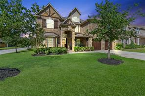 25303 Auburn Bend Drive, Spring, TX 77389