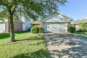 8903 Doak Lane, Houston, TX 77075