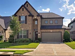 4822 Hickory Branch Lane, Sugar Land, TX 77479