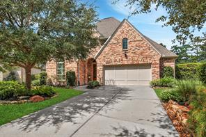 45 Reflecting Point Place, The Woodlands, TX 77375