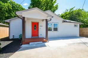 1053 Dolly Wright Street Street, Houston, TX 77088