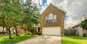 13007 Crystal Reef Place, Pearland, TX 77584