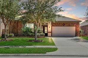 4207 Misty Waters Lane, Katy, TX 77494