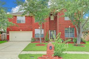3714 Arbor Point, Friendswood, TX, 77546