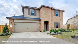 5614 Cedar Crescent, Richmond, TX, 77407