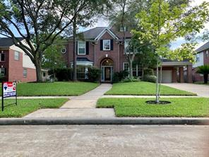 4414 N Pine Brook Way, Houston, TX 77059