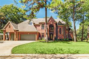 42 Cottage Mill Place, Spring, TX 77382