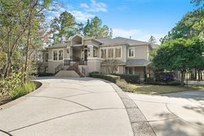 83 Hollymead Drive, The Woodlands, TX 77381