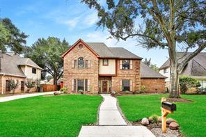 6415 Singing Creek Lane, Spring, TX 77379
