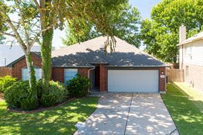 17162 Summer Hollow, Sugar Land, TX, 77498