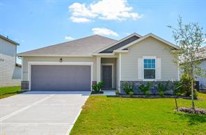 2076 Spindletree, Brookshire, TX, 77423