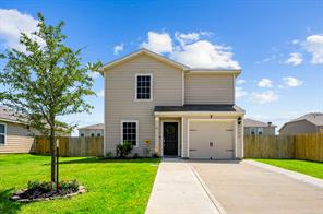 5902 Treasure Cove, Cove, TX, 77523