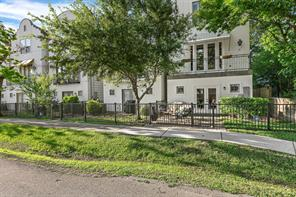 912 Patterson, Houston, TX, 77007