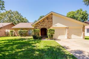 21230 Park Rock Lane, Katy, TX 77450