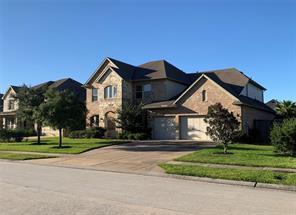 3709 Ginger Creek Lane, Spring, TX 77386